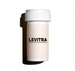 Levitra, pastillas para ereccion masculina