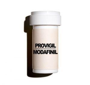 Modafinil, pastillas para la concentracion